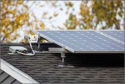 Basic solar component